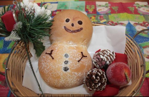 クリスマスフェア開催中!!